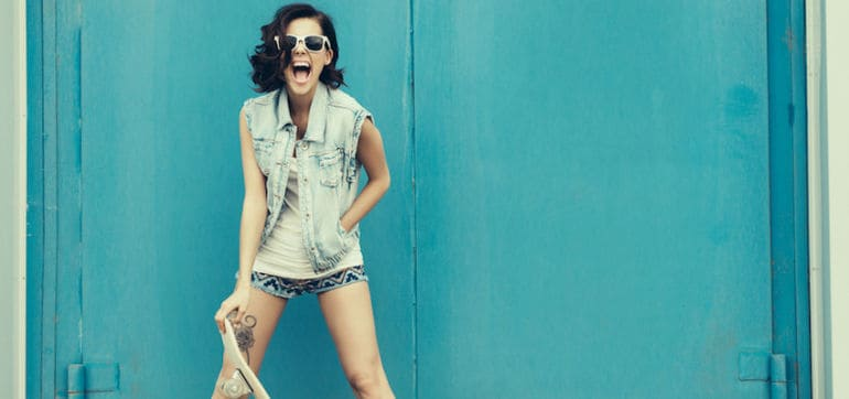 3 Ways To Stay Upbeat When The World Tries (Hard)  To Bring You Down